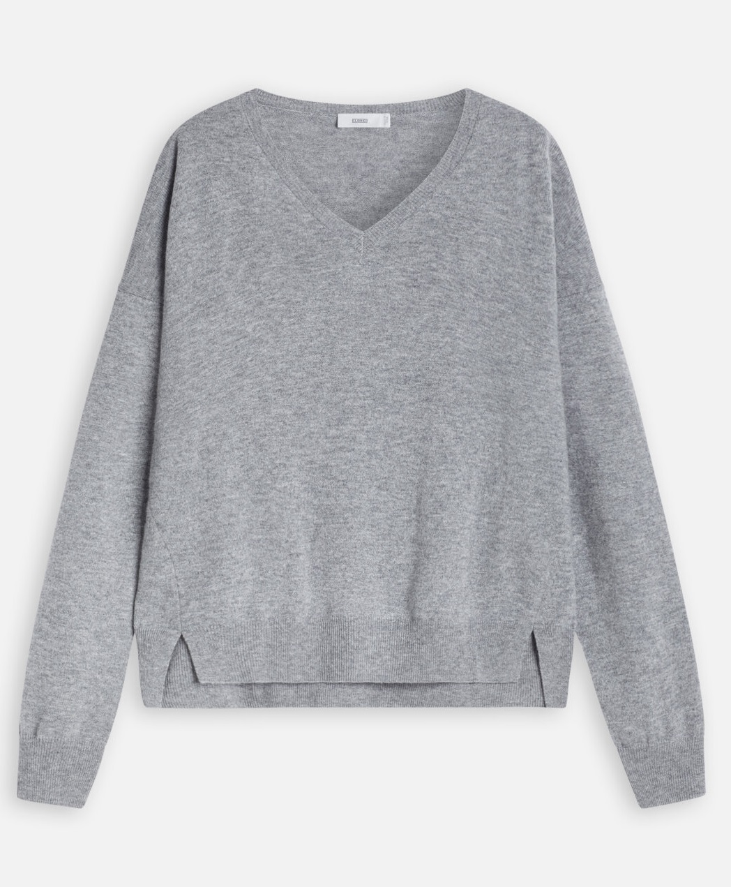 Pullover Feinstrick