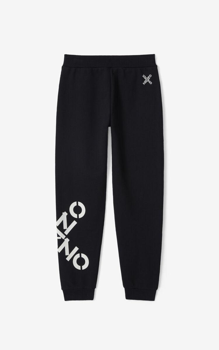 Jogginghose Kenzo Big X