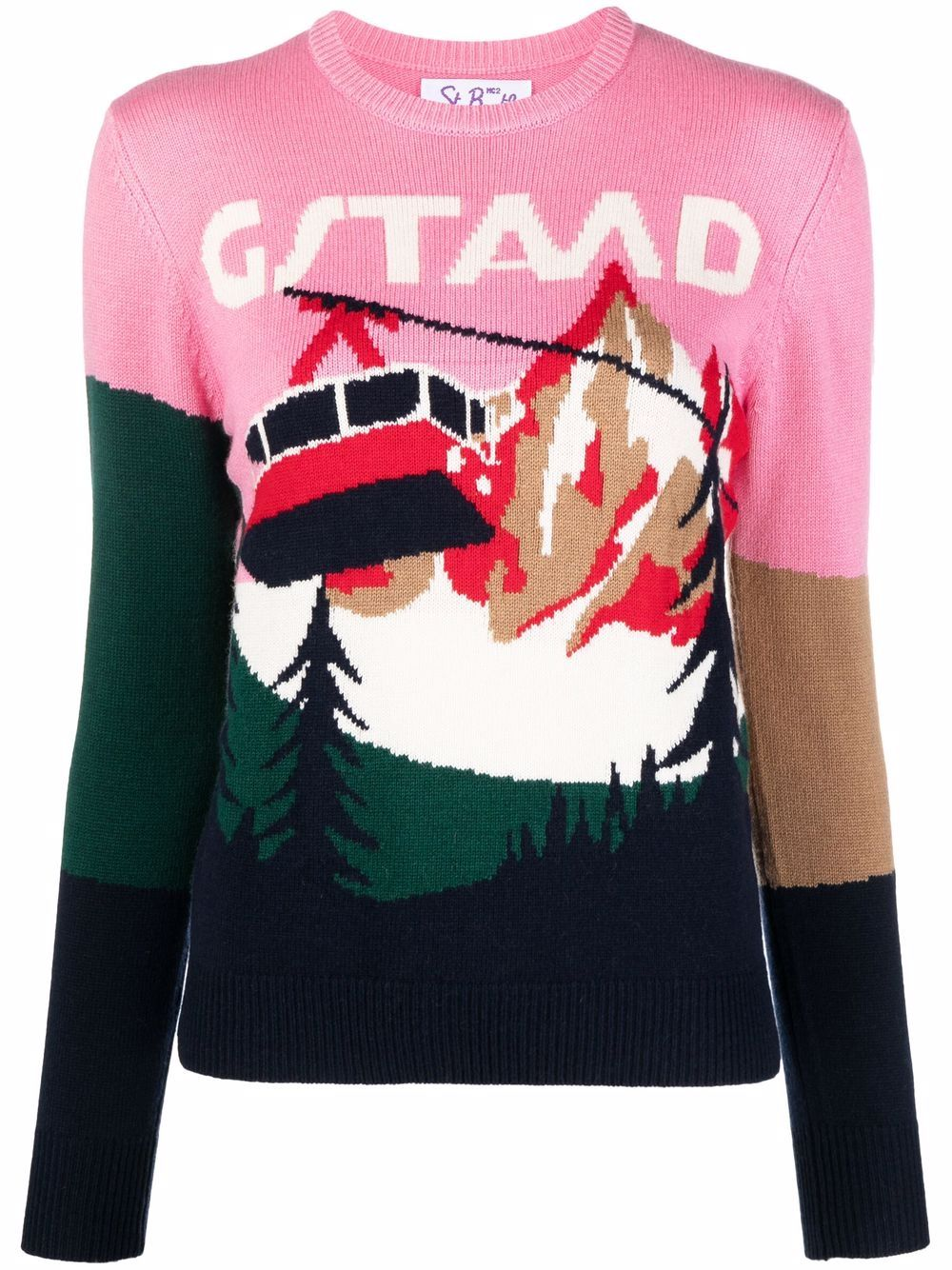 Pullover Gstaad