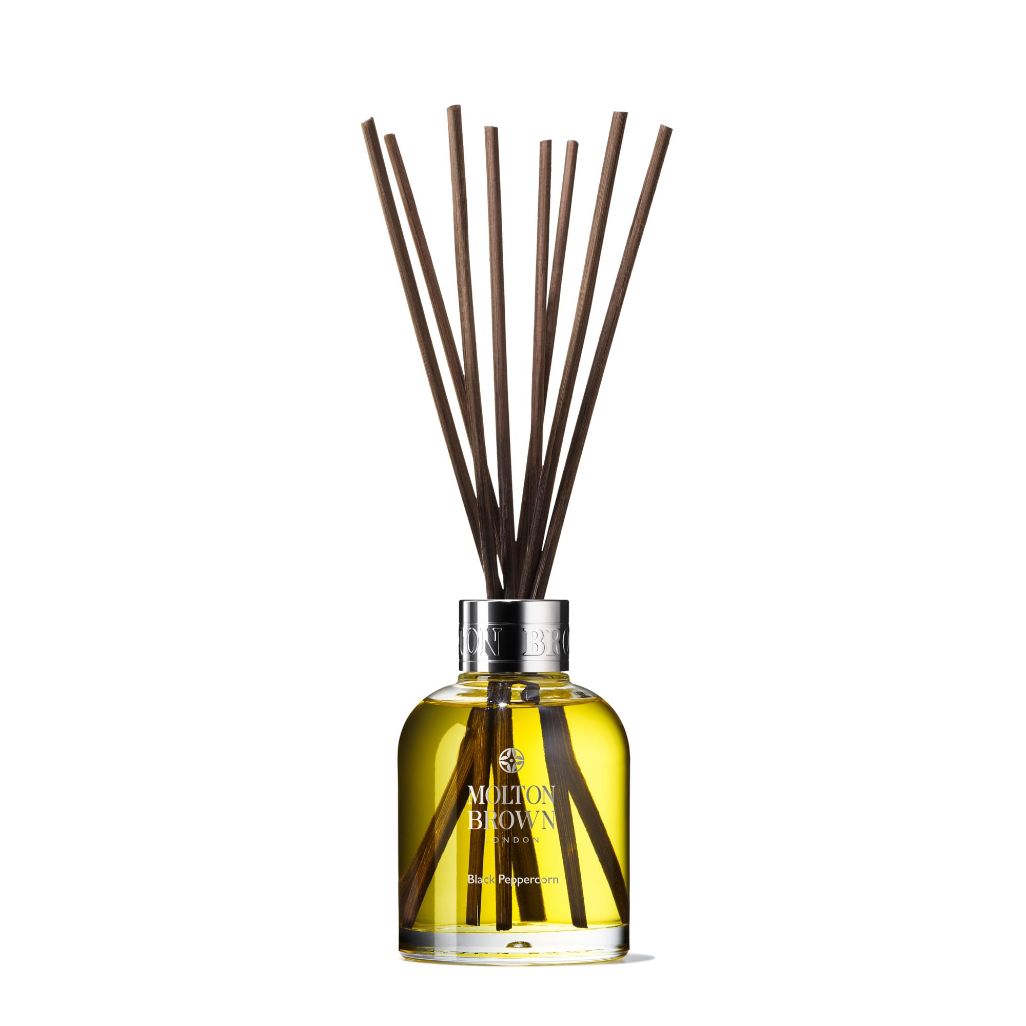 Black Peppercorn Aroma Reeds