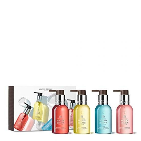 Floral and Marine Hand Collection 4x100ml