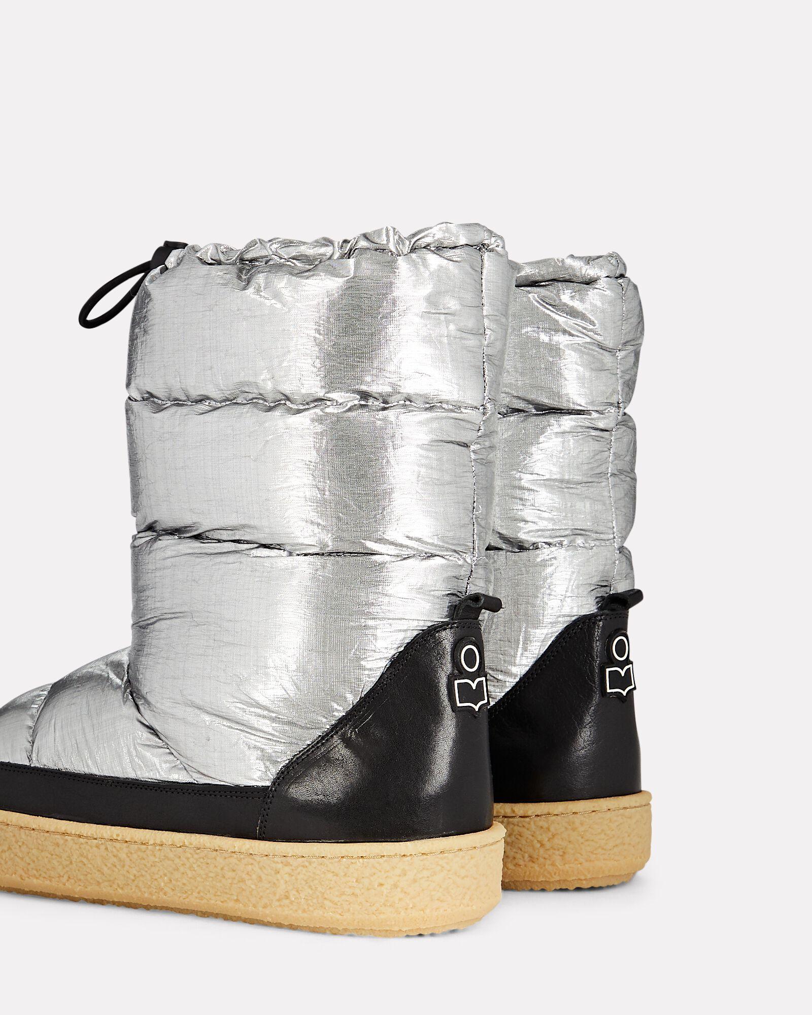 ZERIK - Boots