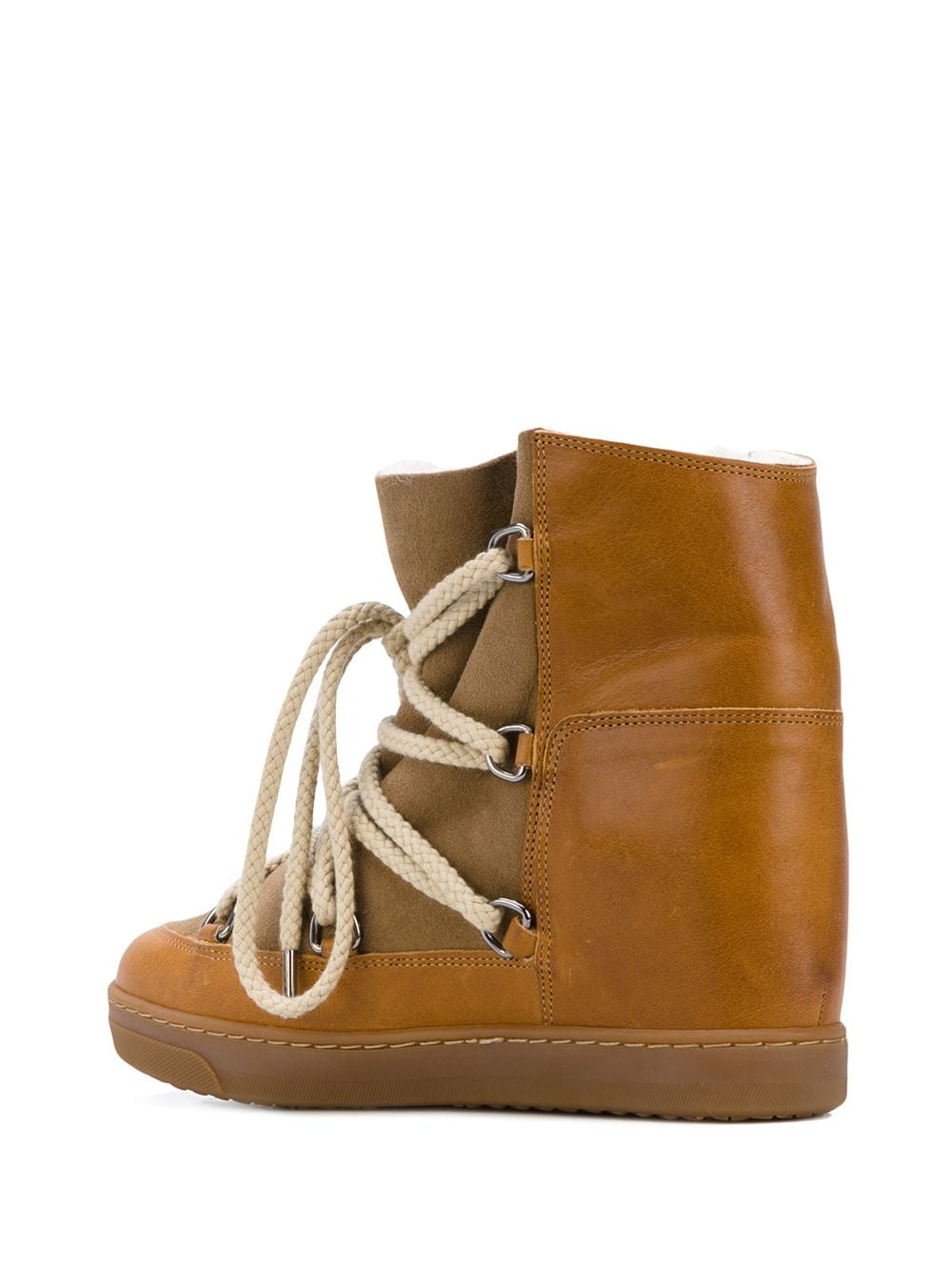 NOWLES - Boots