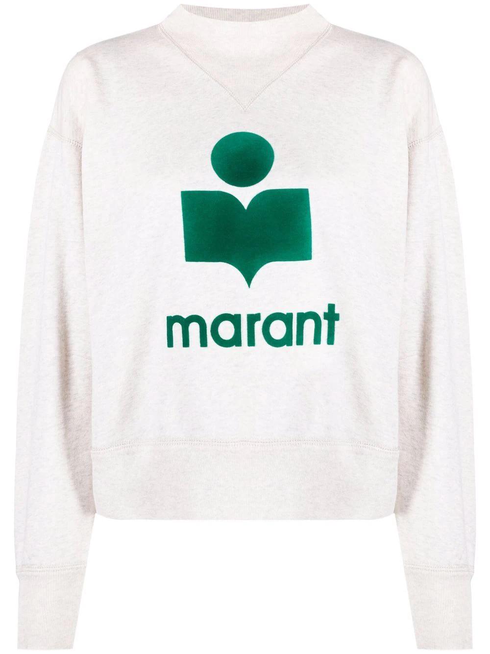 MOBY - Sweatshirt