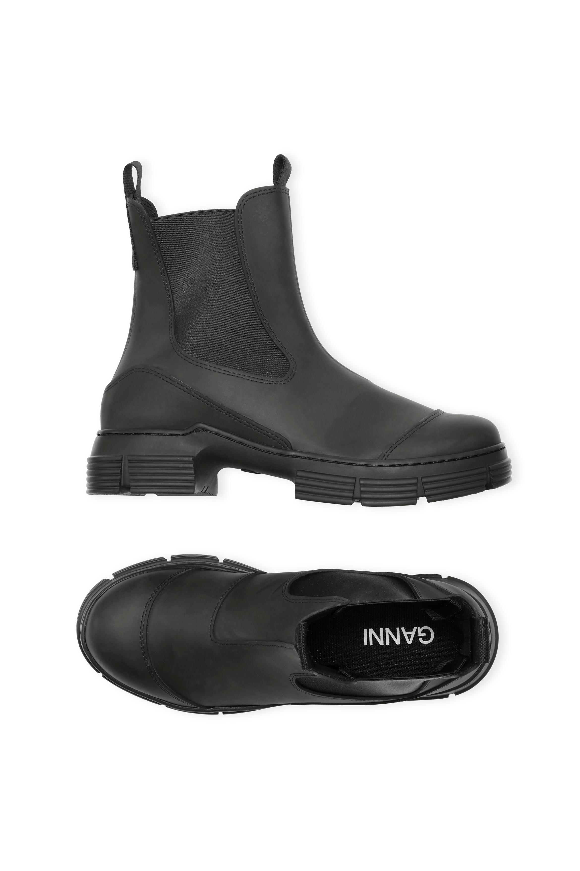 City Boot