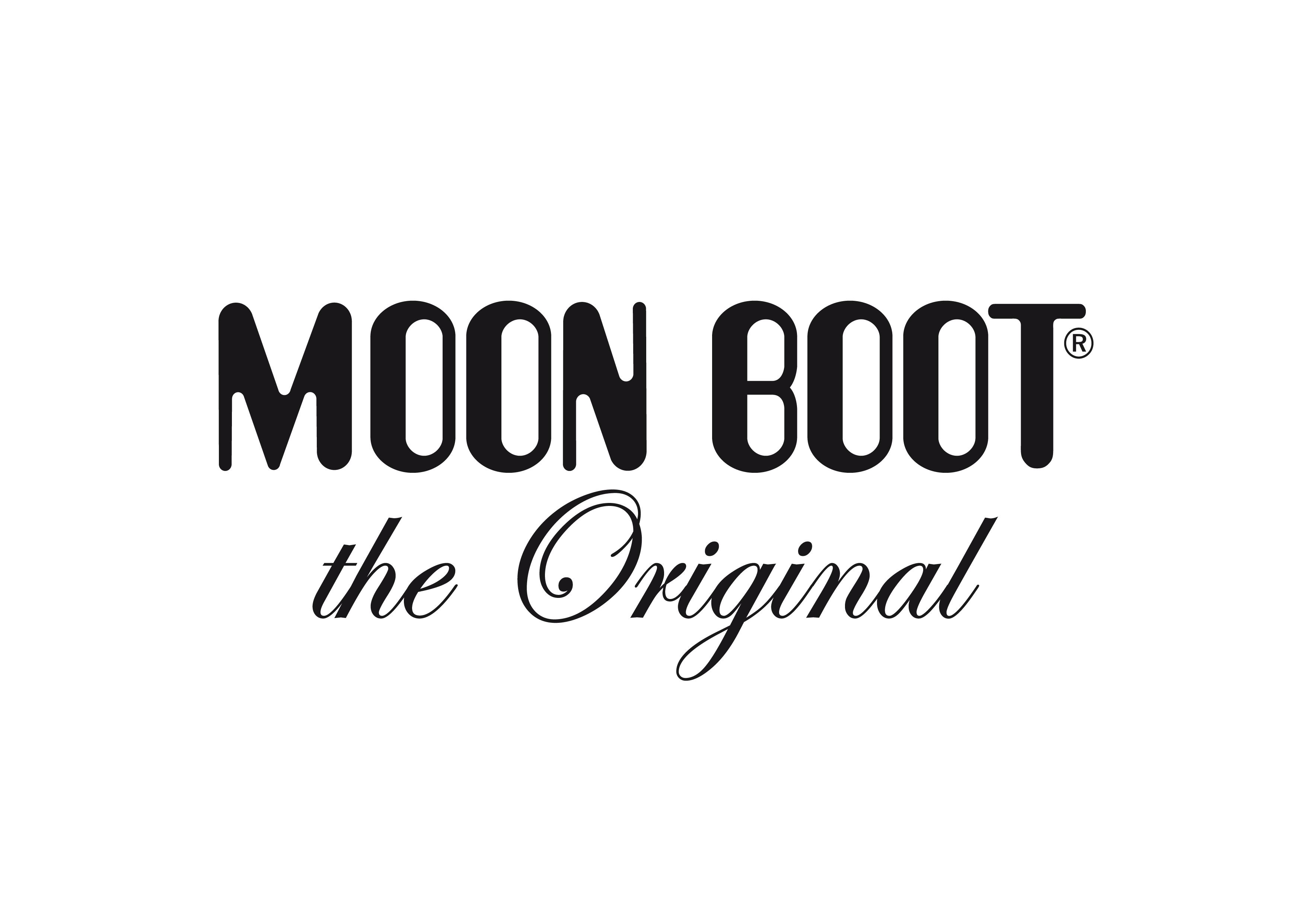 Moon Boot Logo