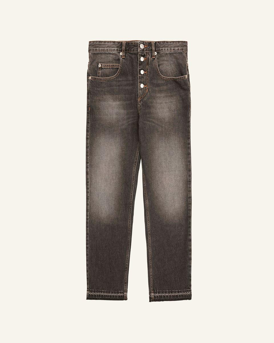 BELDEN High Waist Jeans