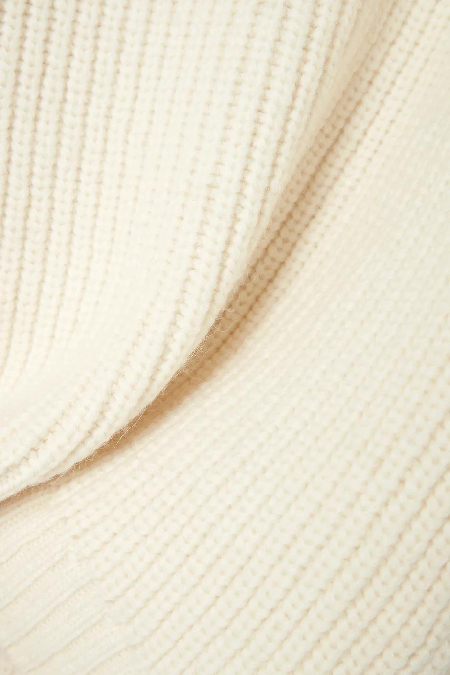 Sidney Sweater ivory
