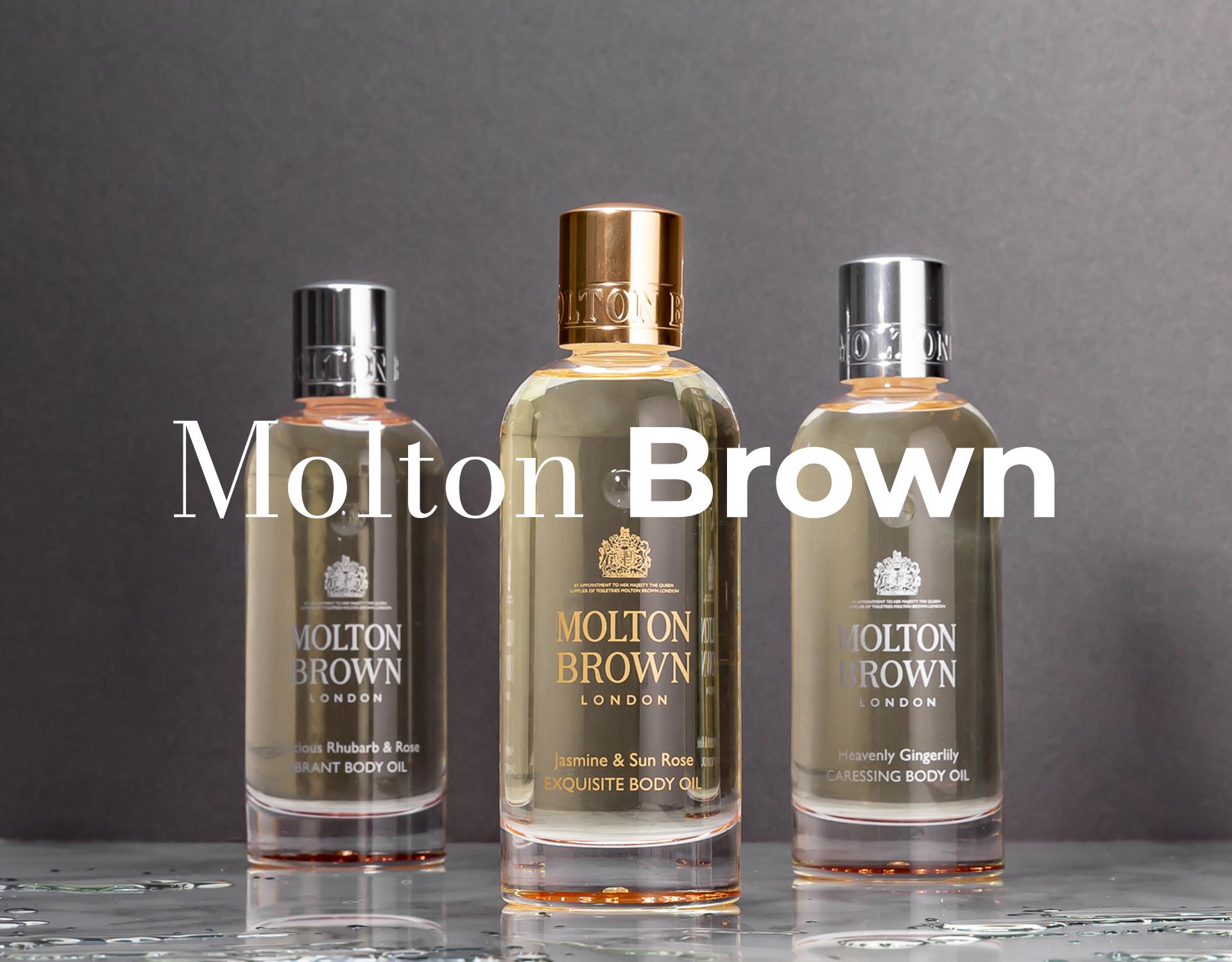 Molton Brown Produkte