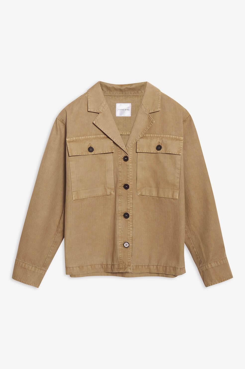 Sawyer Jacket