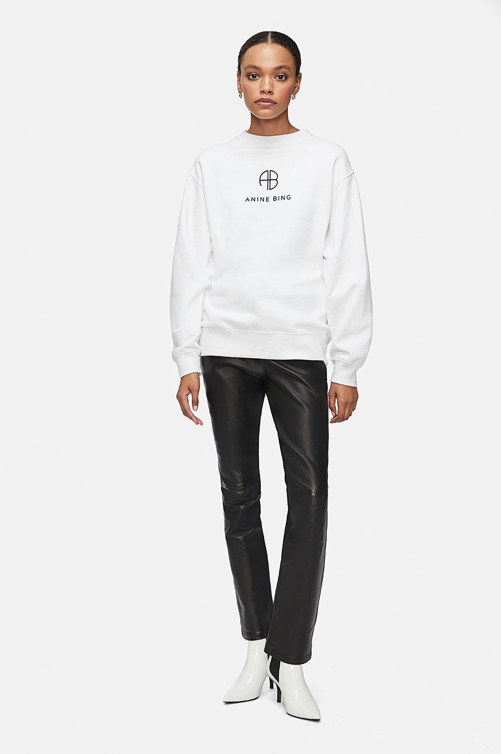 Ramona Sweatshirt Monogram