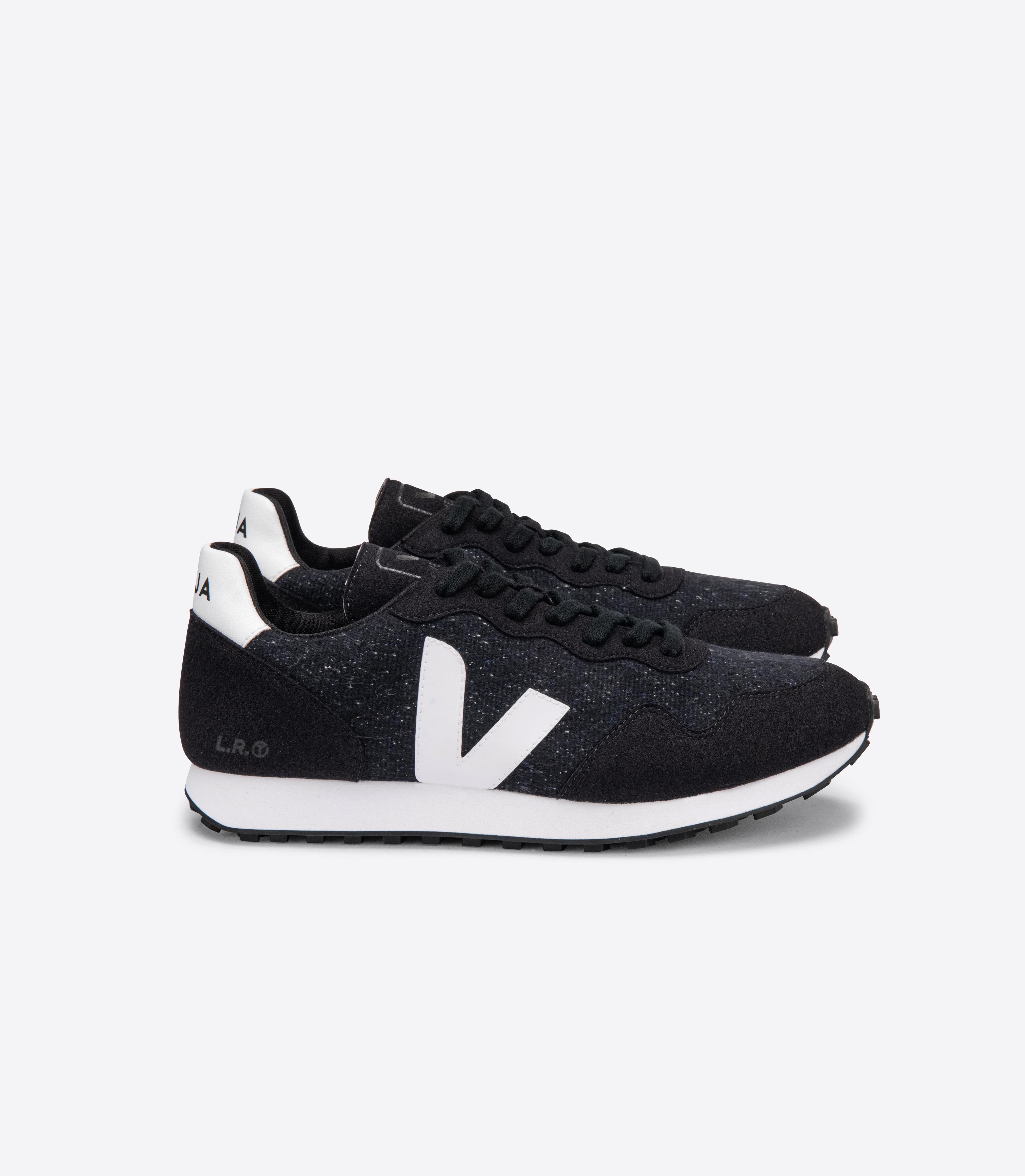 SDU REC Flannel Sneaker