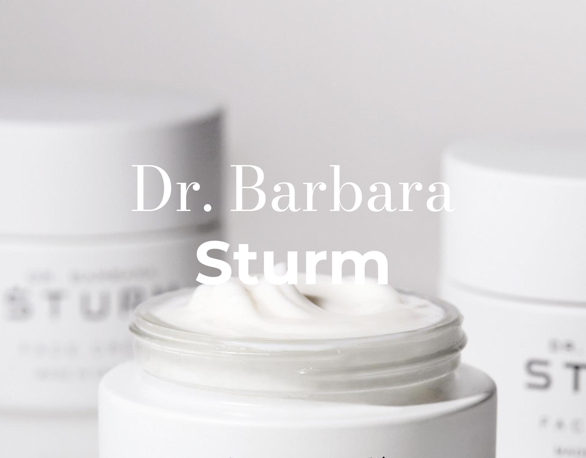 Dr. Barbara Sturm Creme