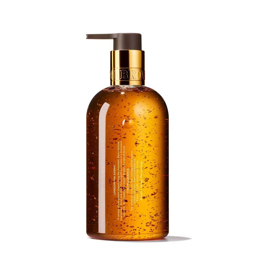 Mesmerising Oudh Accord & Gold Liquid Hand Wash