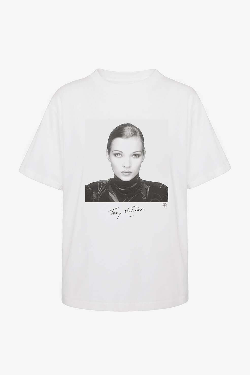 Ida Tee AB x To Kate Moss