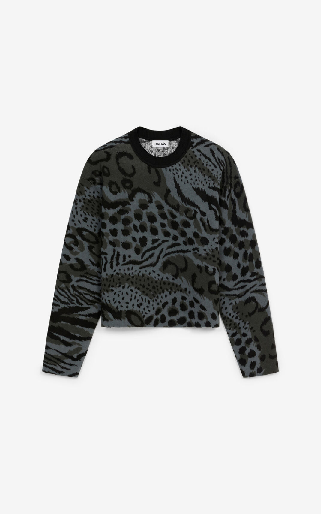 Jumper Archive Leopard