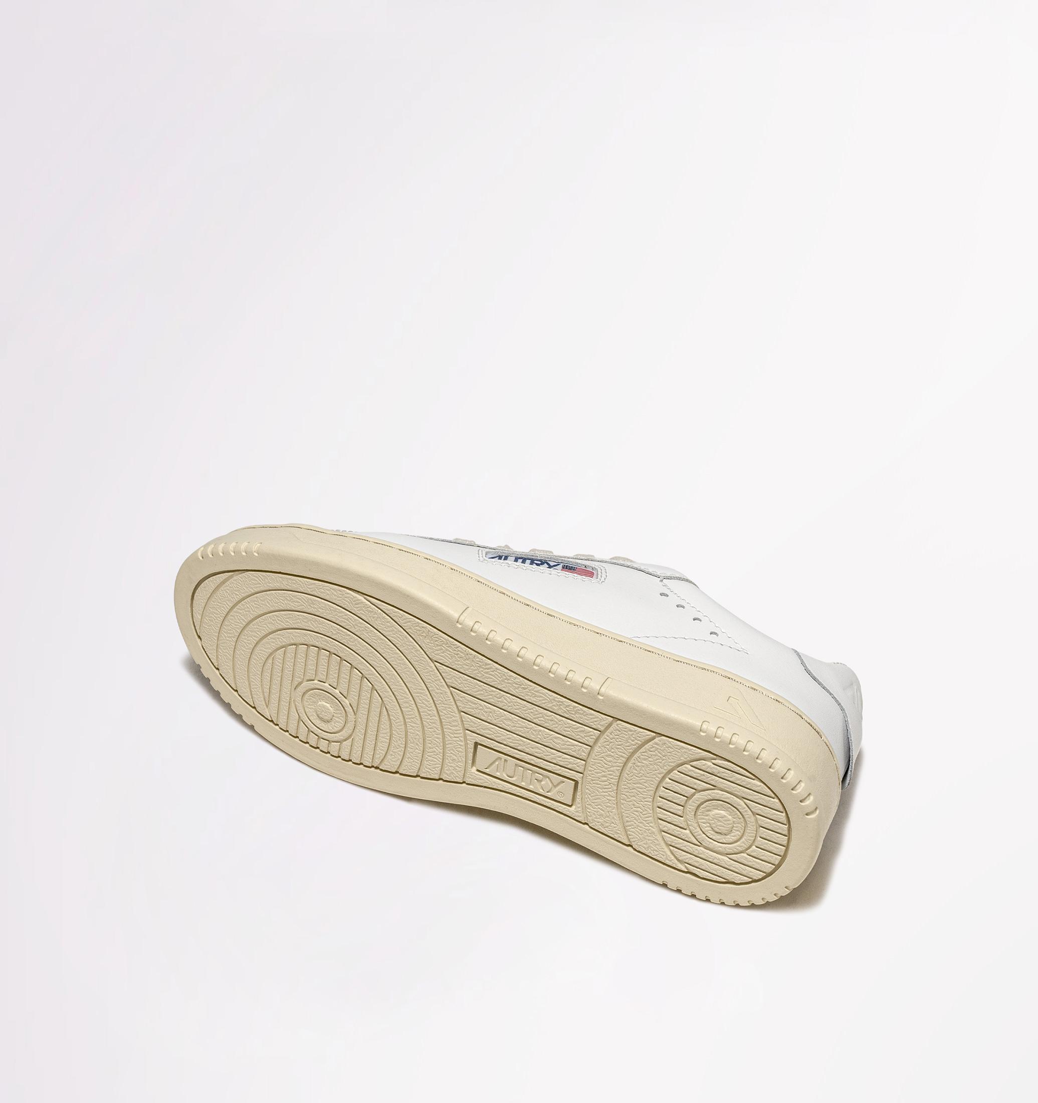 Autry Sneaker weiss/beige