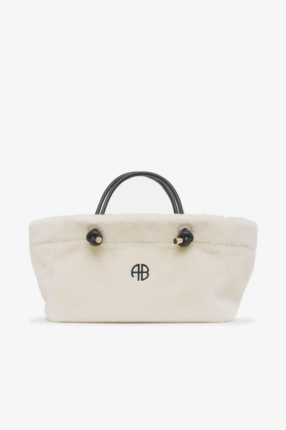 Mini Saffron Bag Anine Bing