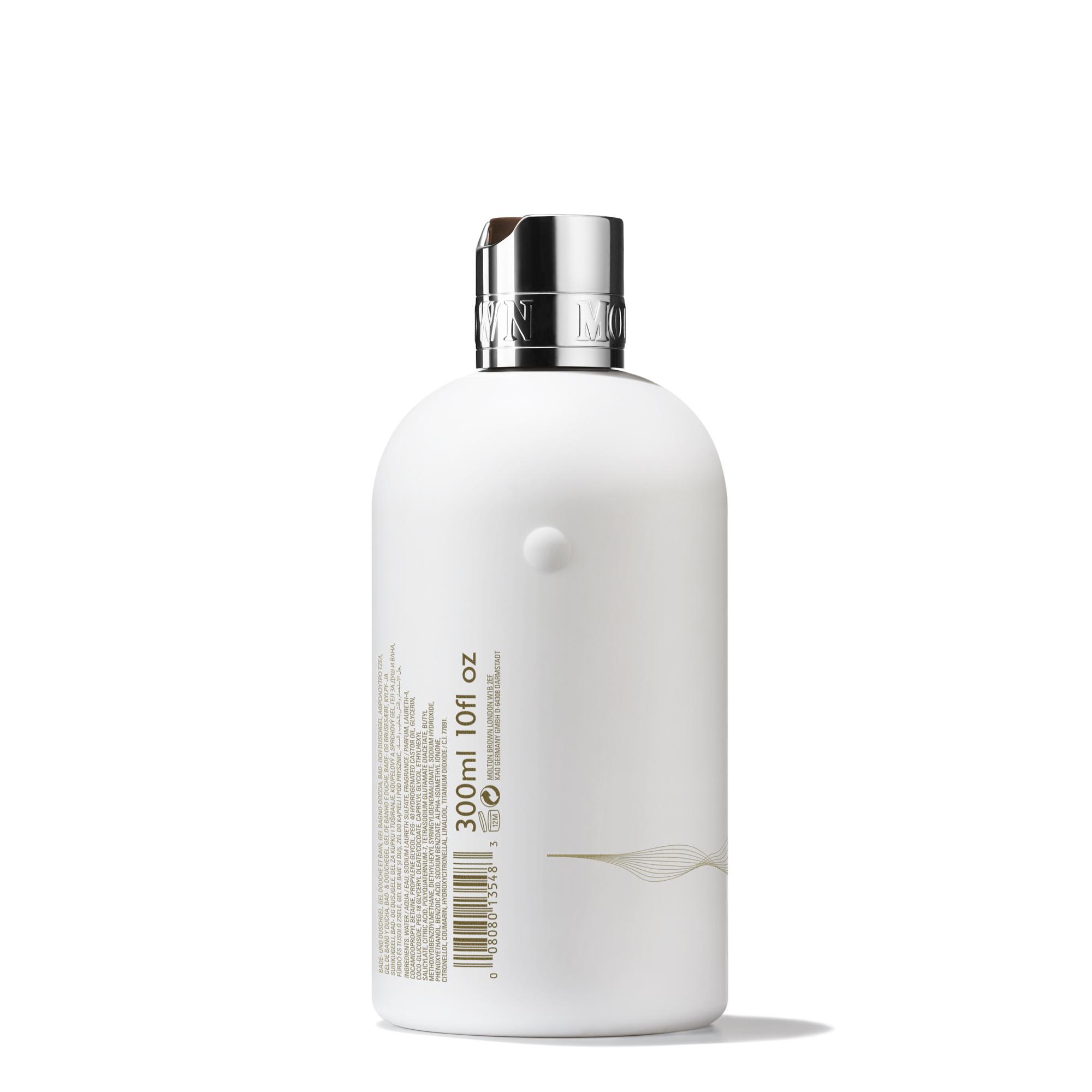 Milk Musk Bath & Shower Gel Molton Brown