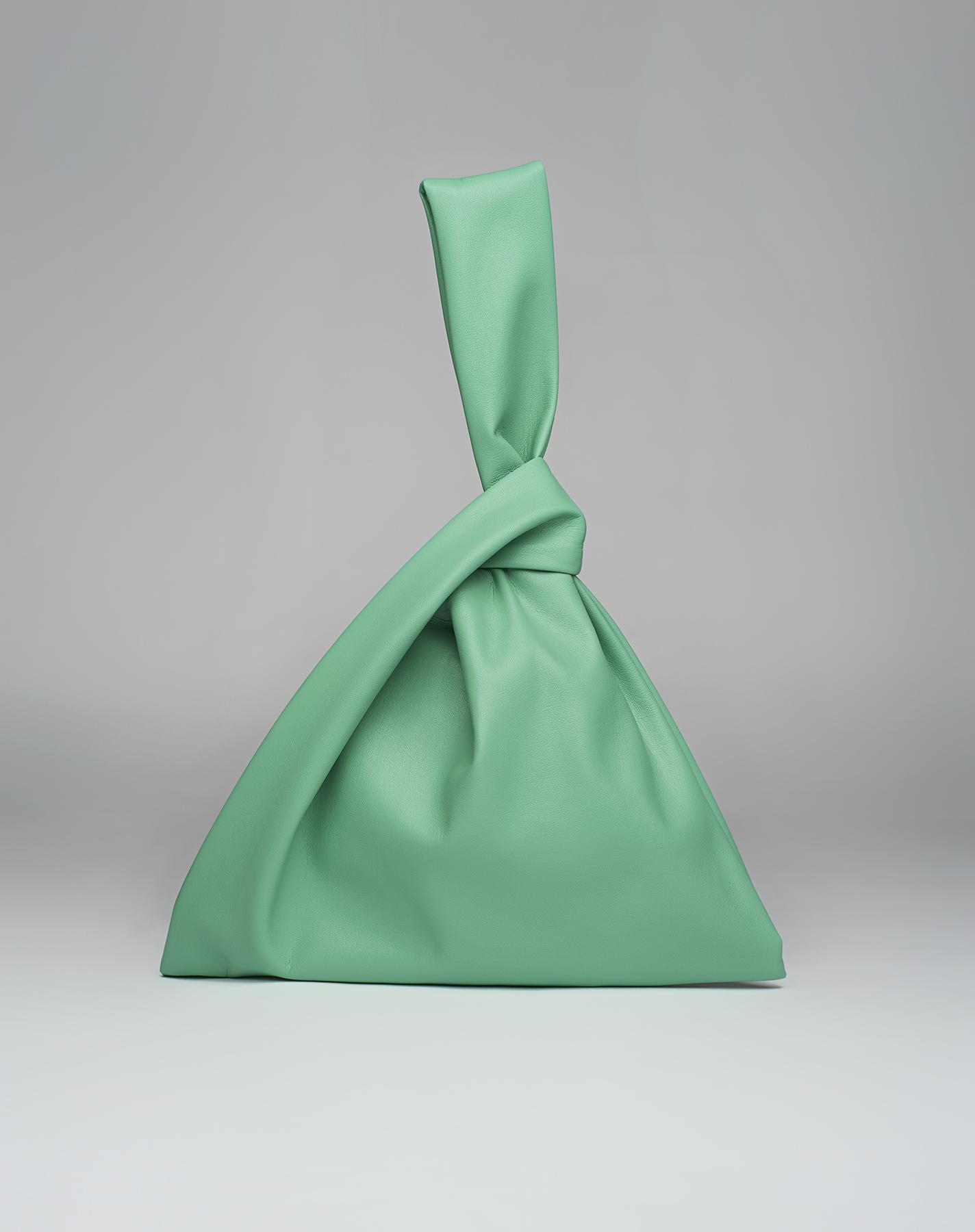 Knoten-Tasche